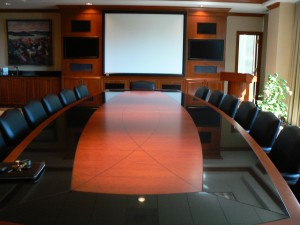 Comerford & Britt, LLP Focus Group Facility